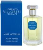 Lorenzo Villoresi Mare Nostrum Aura Maris toaletna voda uniseks 100 ml