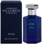 Lorenzo Villoresi Spezie Eau de Toilette unissexo 100 ml