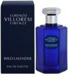 Lorenzo Villoresi Wild Lavender Eau de Toilette unissexo 100 ml