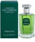 Lorenzo Villoresi Yerbamate toaletna voda uniseks 100 ml