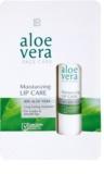 LR Aloe Vera Face Care зволожуючий бальзам для губ