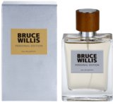 LR Bruce Willis Personal Edition Eau de Parfum für Herren 50 ml