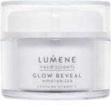 Lumene Valo [Light] освітлюючий та зволожуючий крем з вітаміном С