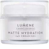 Lumene Lähde [Source of Hydratation] crème-gel hydratante matifiante 24h