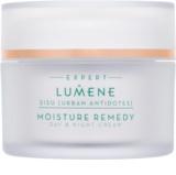 Lumene Sisu [Urban Antidotes] денний та нічний крем для всіх типів шкіри
