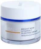 Lumene Bright Now Vitamin C crema facial de noche
