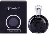 M. Micallef Avant-Garde eau de parfum férfiaknak 100 ml