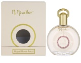 M. Micallef Royal Rose Aoud eau de parfum para mujer 100 ml