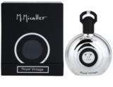 M. Micallef Royal Vintage eau de parfum férfiaknak 100 ml