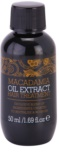 Macadamia Oil Extract Exclusive подхранваща грижа За коса