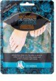 Macadamia Oil Extract Pack hydratační ponožky