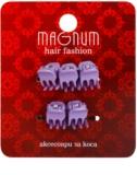 Magnum Hair Fashion štipce na vlasy