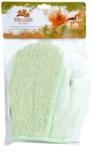 Magnum Natural luvas de massagem