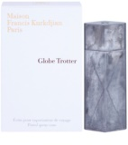 Maison Francis Kurkdjian Globe Trotter Edelstahl Etui unisex 11 ml  Zinc Edition