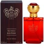 Maitre Parfumeur et Gantier Eau Pour le Jeune Homme Eau de Toilette para homens 100 ml