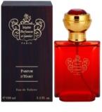 Maitre Parfumeur et Gantier Parfum d´Habit Eau de Toilette para homens 100 ml