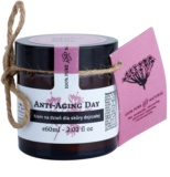 Make Me BIO Face Care Anti-aging crema rejuvenecedora para pieles maduras