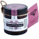 Make Me BIO Face Care Anti-aging Nachtcreme für reife Haut