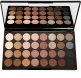 Makeup Revolution Beyond Flawless paleta očných tieňov