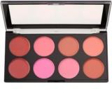 Makeup Revolution Blush paleta krémových tvářenek