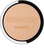 Makeup Revolution Bronzer bronceador con espejo y aplicador