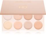 Makeup Revolution Pro HD Camouflage estuche de correctores
