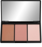 Makeup Revolution I ♥ Makeup Definition Palette To Facial Contours