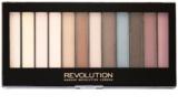 Makeup Revolution Essential Mattes Oogschaduw Palette