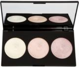 Makeup Revolution Highlight paleta de polvos iluminadores