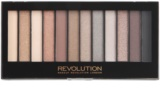 Makeup Revolution Iconic 2 paleta očných tieňov