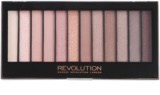 Makeup Revolution Iconic 3 paleta senčil za oči
