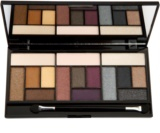 Makeup Revolution Pro Looks Big Love Palette mit Lidschatten