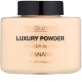 Makeup Revolution Luxury Powder pó mineral
