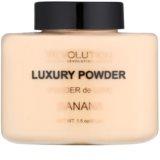 Makeup Revolution Luxury Powder polvo mineral