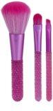 Makeup Revolution I ♥ Makeup Pink Diamonds set de mini brochas