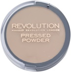 Makeup Revolution Pressed Powder polvos bronceadores matificantes