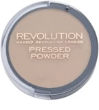 Makeup Revolution Pressed Powder matirajoči bronzer