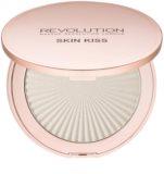 Makeup Revolution Skin Kiss iluminador