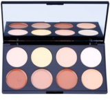 Makeup Revolution Ultra Cream Contour Contouring Palette