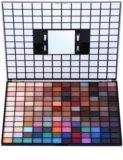Makeup Revolution Ultimate paleta očních stínů