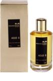 Mancera Aoud S Eau de Parfum para mulheres 120 ml