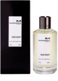 Mancera Aoud Violet Eau de Parfum voor Vrouwen  120 ml