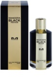 Mancera Intense Black Black Prestigium eau de parfum unisex 120 ml