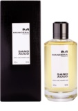 Mancera Sand Aoud Eau de Parfum unissexo 120 ml