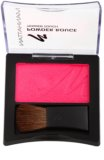 Manhattan Powder Rouge blush