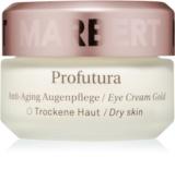 Marbert Anti-Aging Care Profutura крем для шкіри навколо очей проти ознак старіння