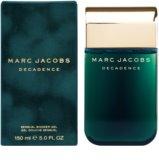 Marc Jacobs Decadence gel de duche para mulheres 150 ml