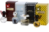 Marc Jacobs Mini set cadou II. Daisy 4 ml, Daisy Dream 4 ml, Honey 4 ml, Dot 4 ml