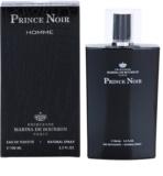 Marina de Bourbon Prince Noir Eau de Toilette for Men 100 ml