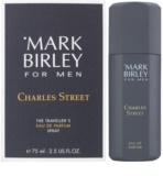 Mark Birley Charles Street woda perfumowana dla mężczyzn 75 ml pakiet podróżny